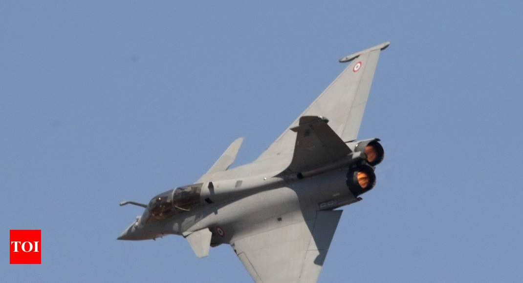 Review of Rafale judgment: Supreme Court agrees to hear plea -