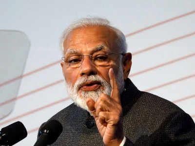 Times Mega Opinion Poll 2019: 83% say Narendra Modi-led
