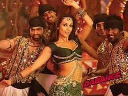 Did you know 'Munni Badnaam Huyee' was a remake of a song from a Pakistani film