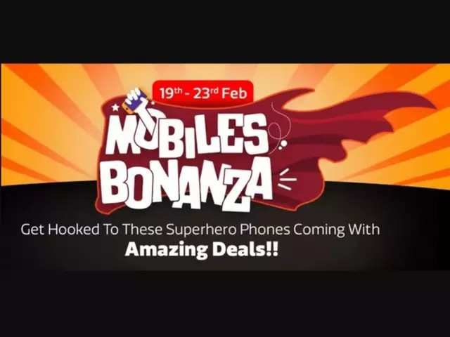 262bf45ae02 Flipkart Mobiles Bonanza sale   Discounts of up to 45% off on Honor 10  Lite