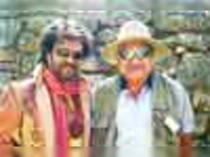 Kollywood in search of exotic locations