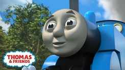 Thomas & Friends: Big World! Big Adventures! The Movie - Official Trailer