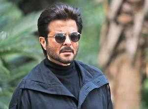 Anil Kapoor: I'm not someone who would think, arre itna kaam bhi kyon karein