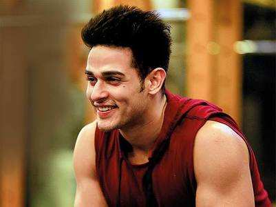Priyank Sharma goes on a no-sugar diet