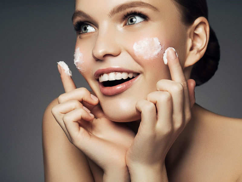 Want instant beauty? Paste off!
