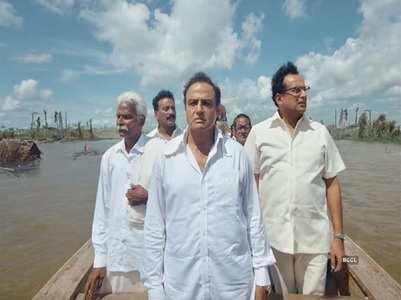 Five reasons to watch 'NTR Mahanayakudu'