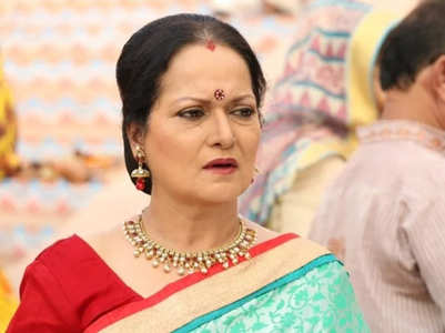 TV has not evolved completely: Himani