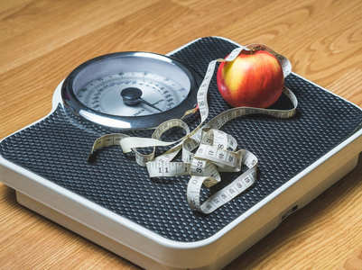 Weight loss: 4 scientific reasons why you are NOT losing weight