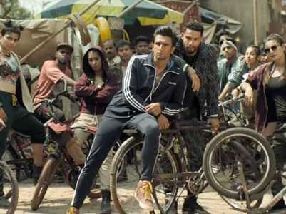 'Gully Boy' box office collection Day 8