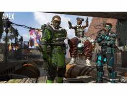 Apex Legends characters: Who they are, what powers they have and all other details