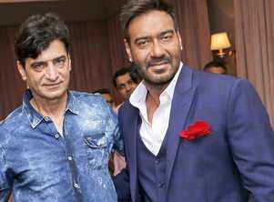 Ajay is in support of army and government