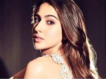 Sara Ali Khan bags the 'Fresh Face of the year' award