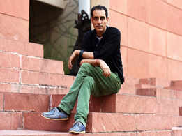 Ashwath Bhatt: Instead of cancelling our show, they should have watched our play, had a dialogue with us