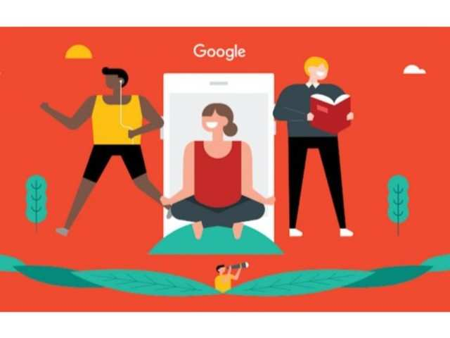 Google is shutting down the web version of its fitness app