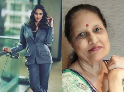 Chahatt Khanna's mother passes away