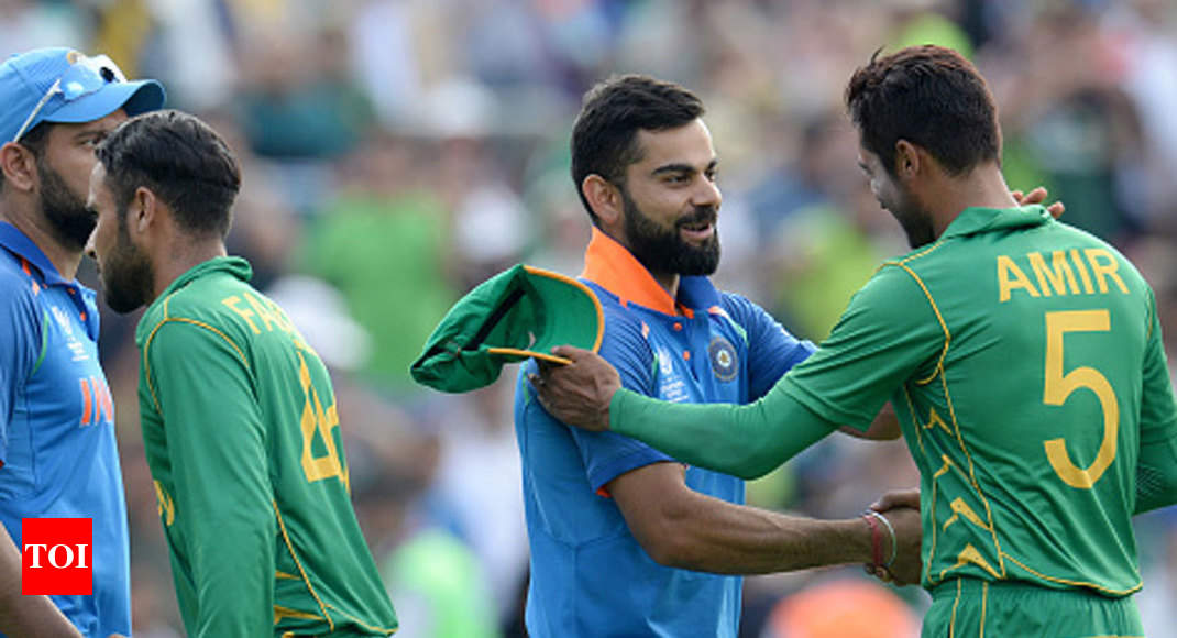 No decision on India-Pakistan World Cup clash yet: CoA