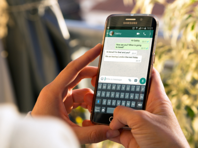 Got a stalker on WhatsApp? Now you can file a complaint with DoT