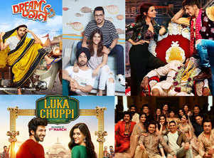 B'wood comedies to look forward to in 2019