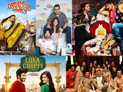 Bollywood comedies to look forward to in 2019
