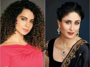 Kareena is excited to watch Kangana's biopic