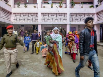 Certain organisations making efforts to push Rohingya