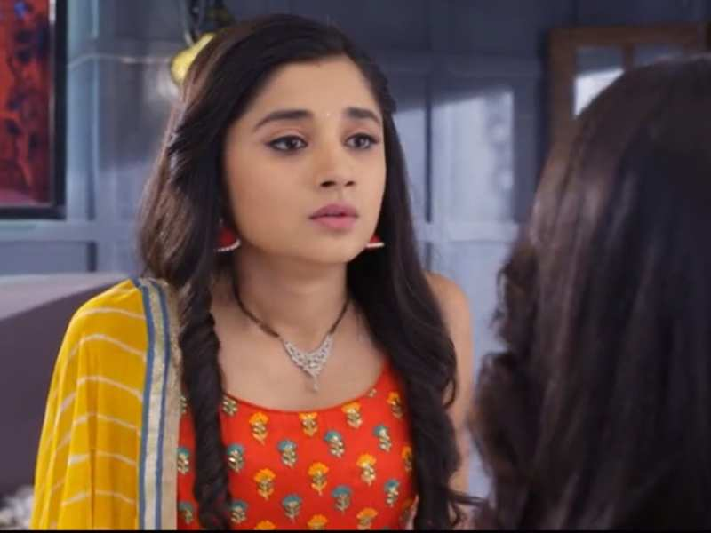 Guddan Tumse Na Ho Payega written update, February 23, 2019: Guddan faces a tough task to release AJ from jail