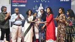 Sajitha Madathil's Arangile Malthsyagandikal launched