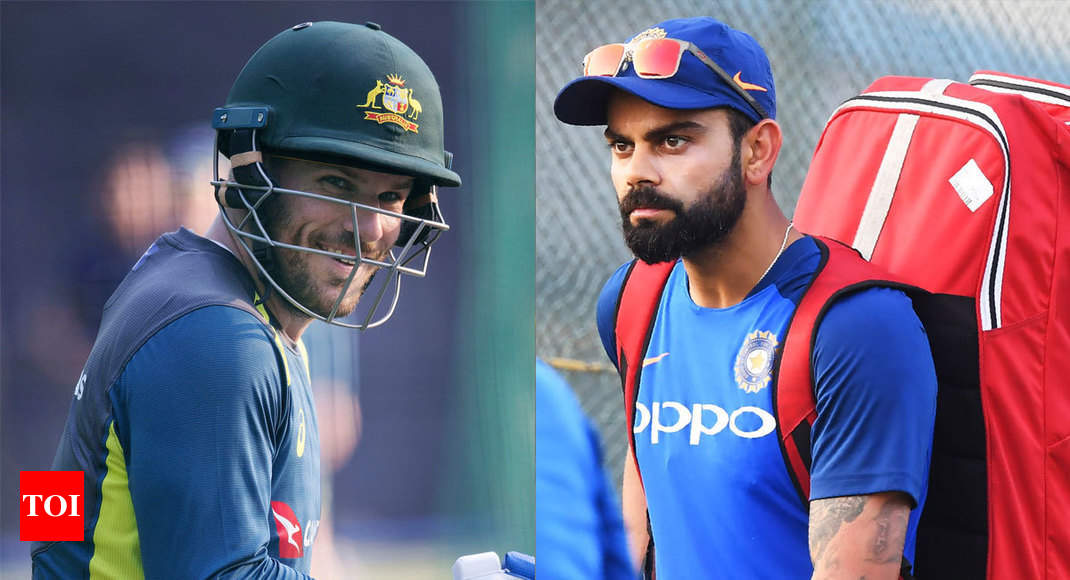 1st T20I: India ready to mix and match against Australia