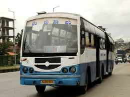 What's keeping the BMTC from inducting electric buses?
