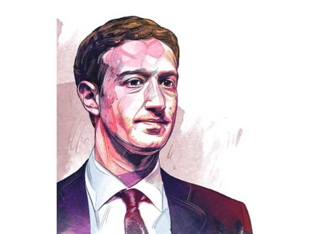 Emails, memos between Facebook CEO and other executives leaked online