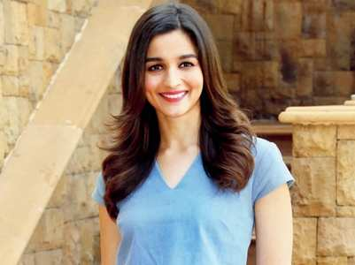 Alia expresses her gratitude to Big B