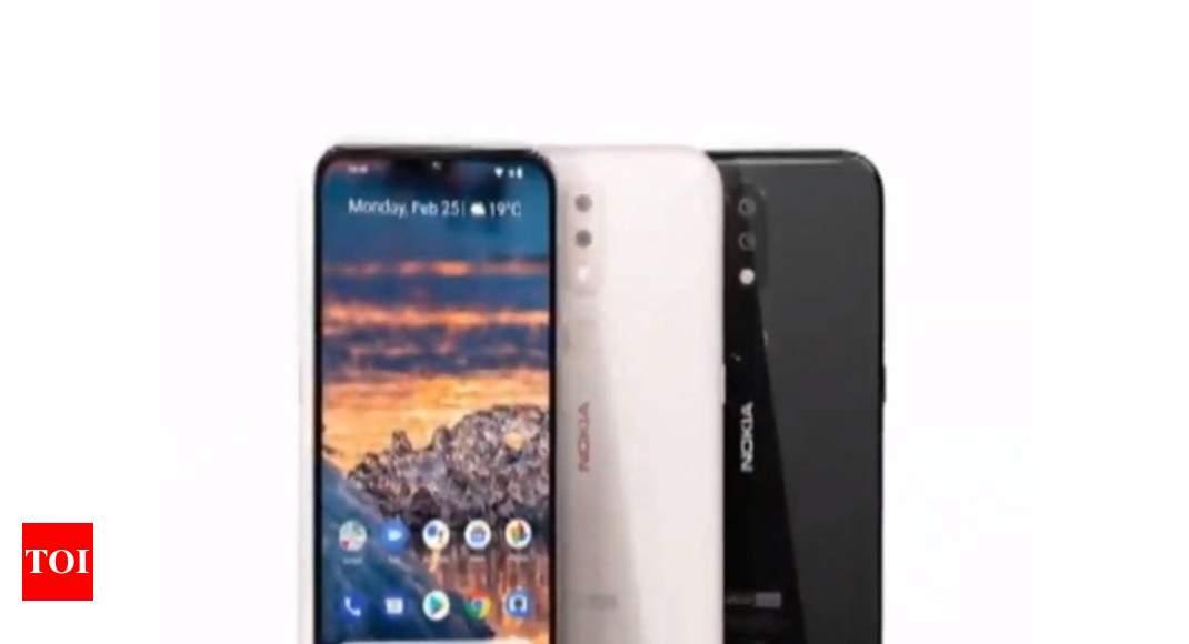 21033fcf3 nokia mwc 2019  Nokia 4.2
