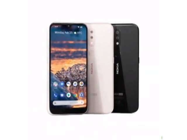 Nokia 4.2, Nokia 3.2 and Nokia 1 Plus launched: All the details
