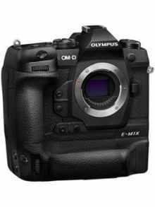 Olympus OM-D E-M1X (Body) Mirrorless Camera