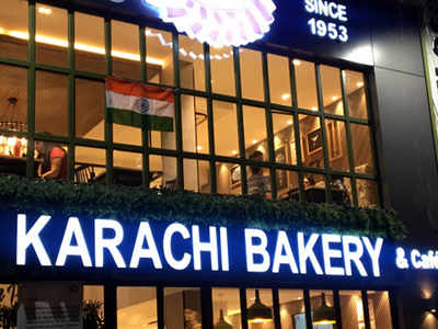 Karachi Bakery: 'Karachi' back on Bangalore bakery's board