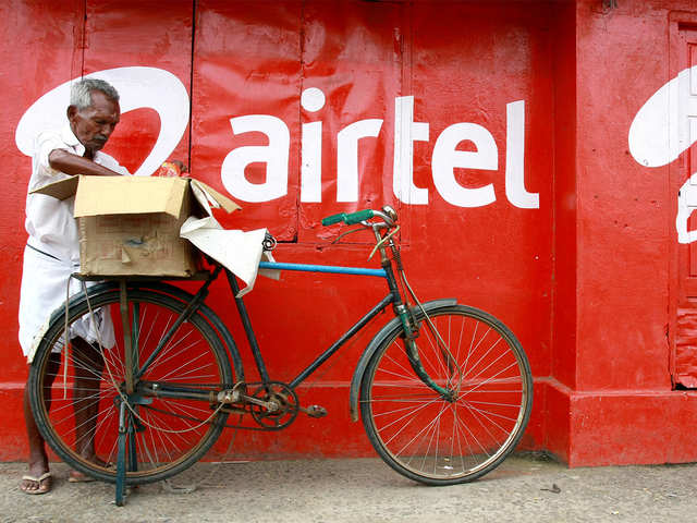 Airtel to put its 5G equipment on trial in Noida