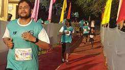 Periyar run held today at Aluva
