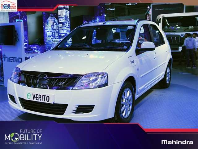 Mahindra has launched electric mobility service in this city