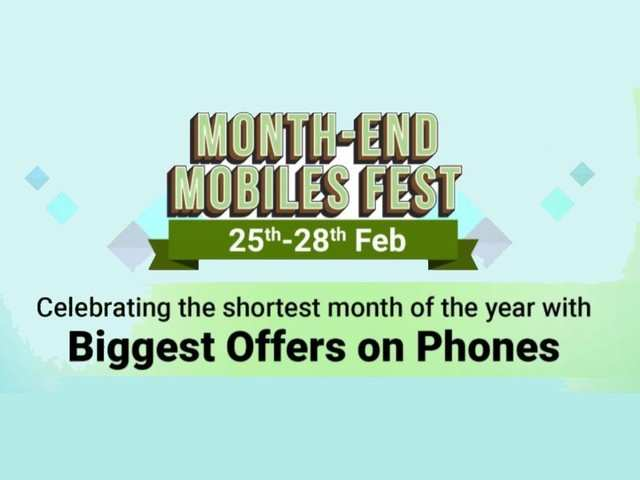 Month-end mobiles fest on Flipkart: Offers on Samsung Galaxy Note 9, Honor 9N, Asus Zenfone Max Pro M2 and more