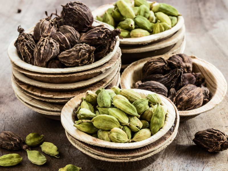 Here's how Cardamom works wonders for your skin