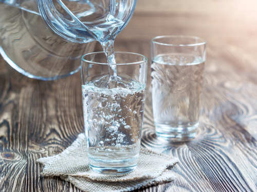 How Much Water You Should Drink For Weight Loss