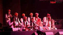 Navras 2019 concludes with a mesmerising folk fusion concert