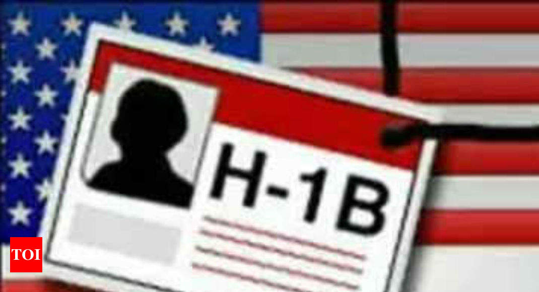 H1B visa: USCIS sought additional info for 60% H-1B applications