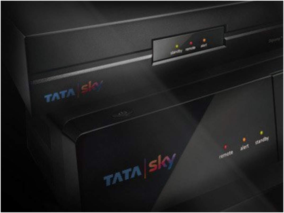 Tata Sky Packs: How to select channels on Tata Sky under the new