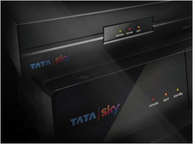 How to select channels on Tata Sky under the new TRAI rules