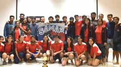 Samar 2019, MICA's flagship sports festival ends on a high note