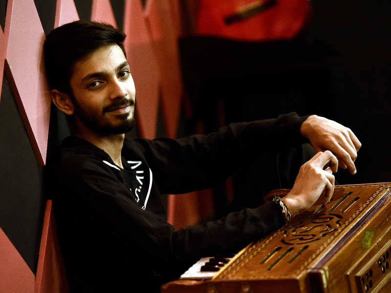 I can never recreate the magic that 'Indian' did in the 90s: Anirudh