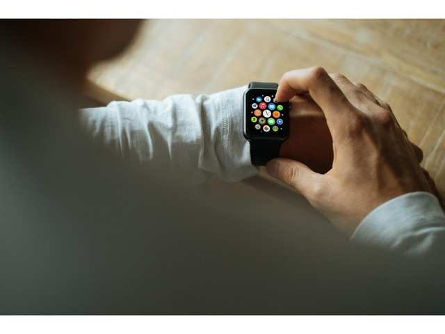 Finally, Apple Watch is set to get sleep tracking feature