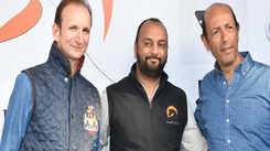 Rajasthan's equestrian heritage attracts riders across the world: Benoit Perrier