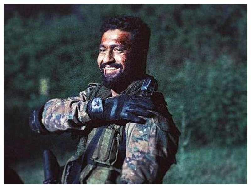 'Uri: The Surgical Strike' box-office collection Day 47: The Vicky Kaushal and Yami Gautam starrer rakes in Rs 65 lakh on Tuesday